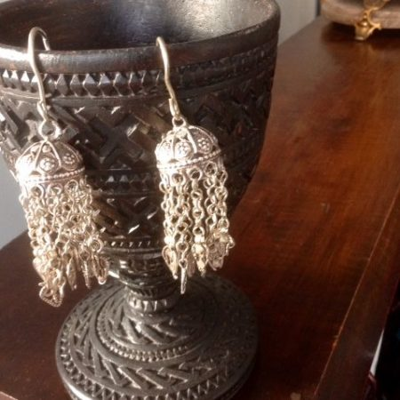 Earrings – Yemen
