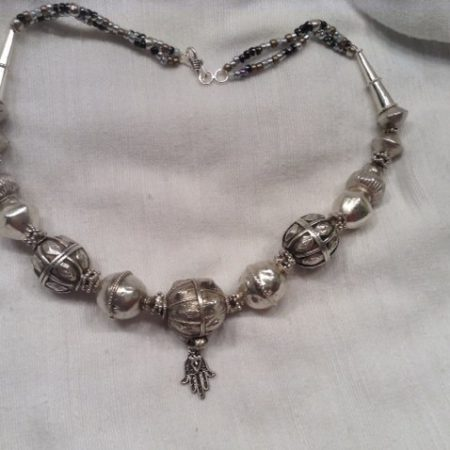 Necklace – Ethiopia/Yemen