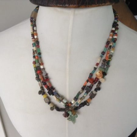 Necklace – West Africa