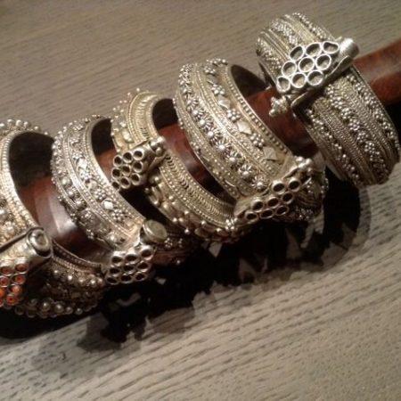 Bracelets – Yemen