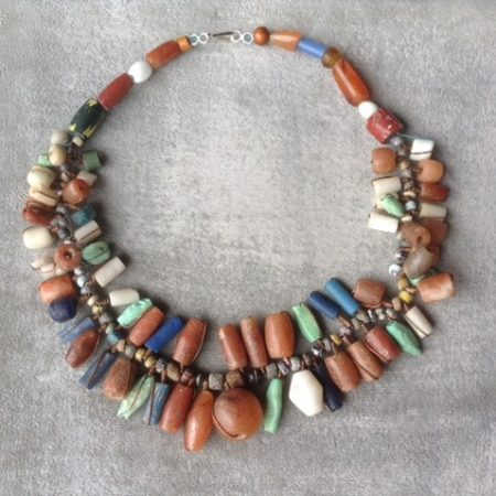 Necklace – Mali