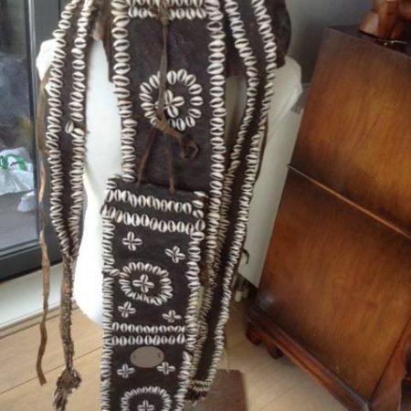 Cloak – Ethiopia