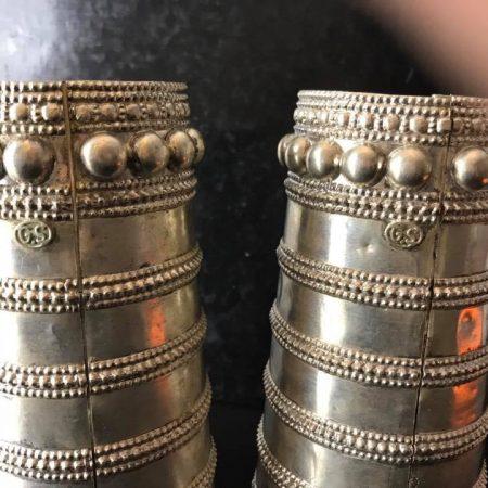 Cuffs – India