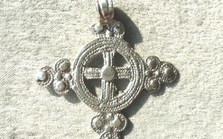 Pendant – Ethiopia