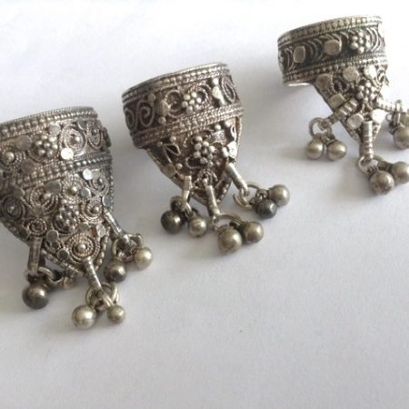 Rings – Yemen