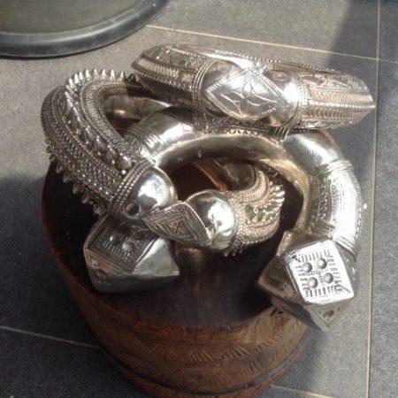 Bracelets – Ethiopia