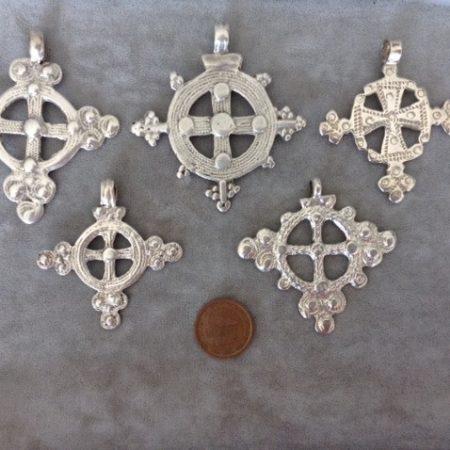 Pendants – Ethiopia