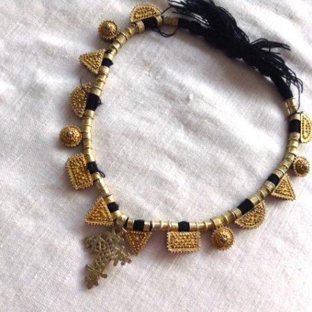 Necklace – Eritrea