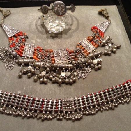 Necklaces – Yemen