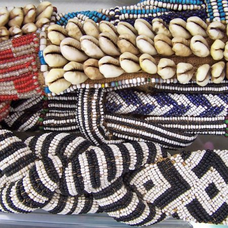 Belts – Congo