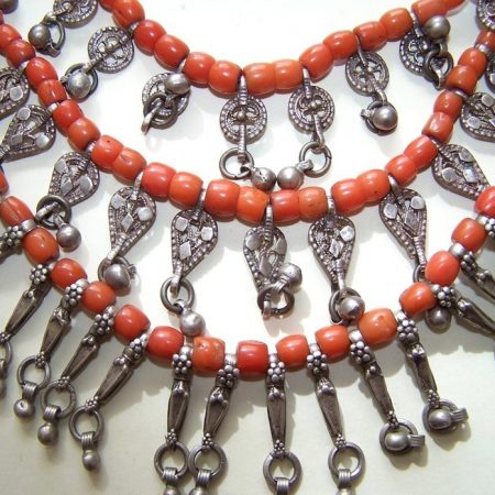 Necklace – Yemen
