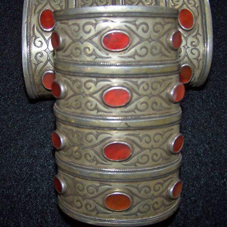 Bracelets – Turkemenistan
