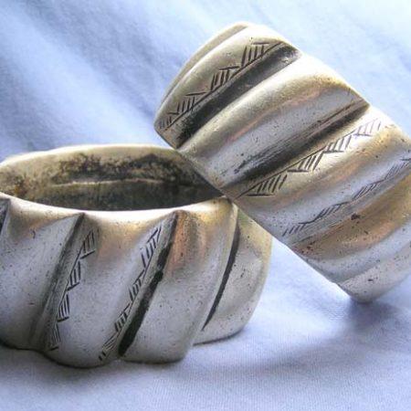 Cuffs – Morocco