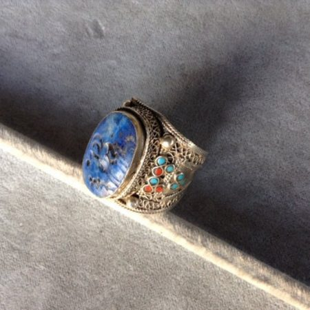 Ring – Afghanistan