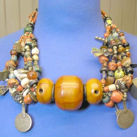 Necklace – Morocco