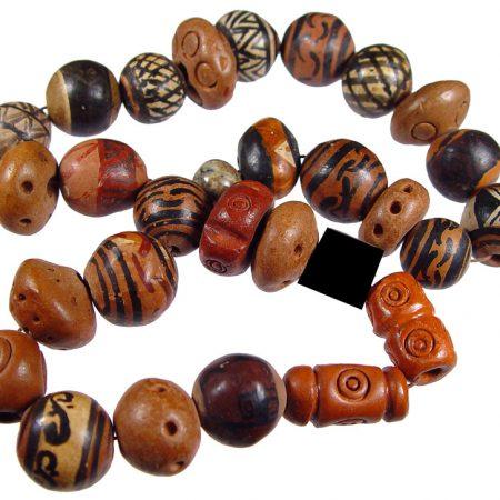Beads – Peru