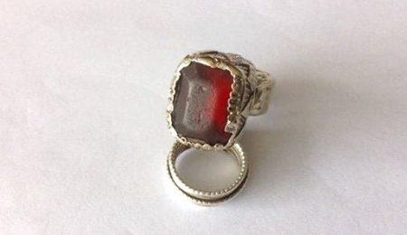 Ring – Ethiopia
