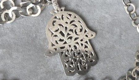 Necklace – Tunisia