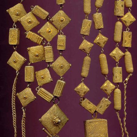 Necklaces – Senegal