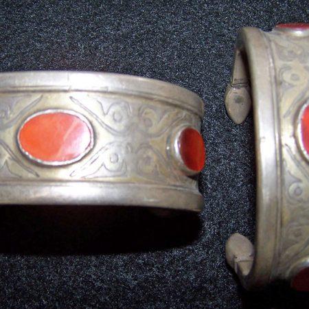 Bracelets – Turkmenistan