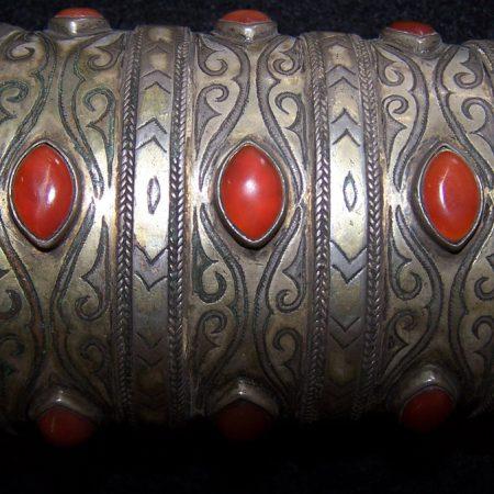 Bracelet – Turkmenistan