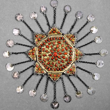 Head Ornament – Central Asia