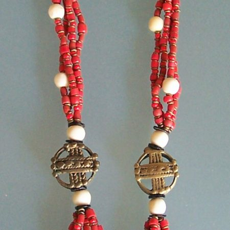Necklace – Ivory Coast