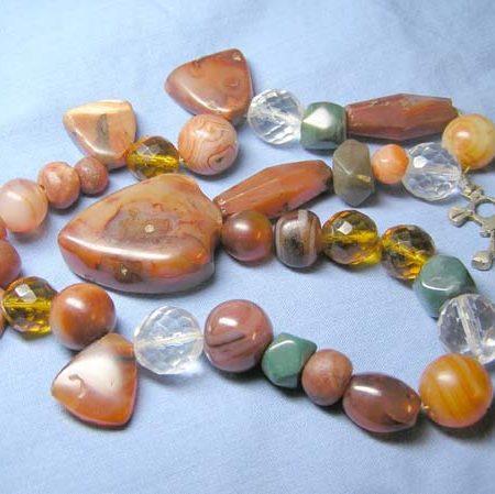 Beads – Morocco