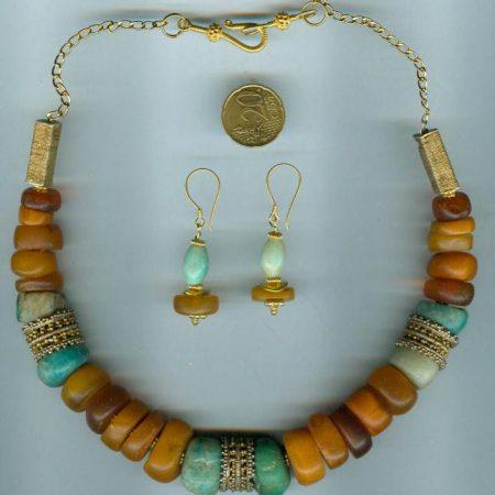 Beads – Mauritania/Morocco