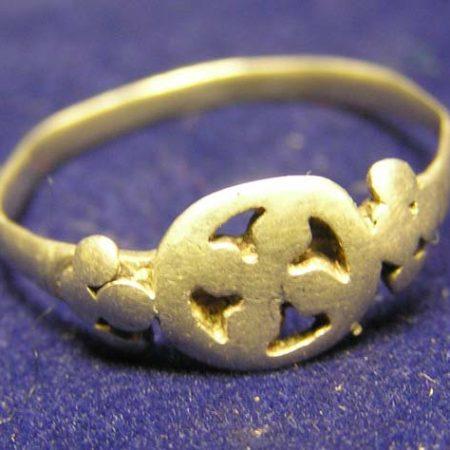 Ring – Morocco