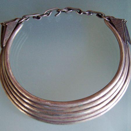 Neck ring – Burma