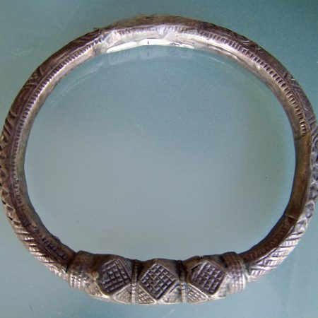 Neck ring – Ethiopia