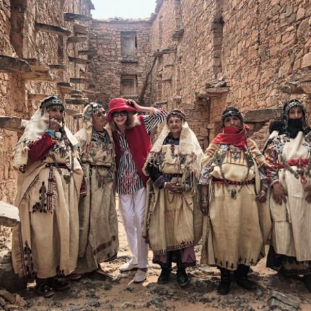 Berber Memories