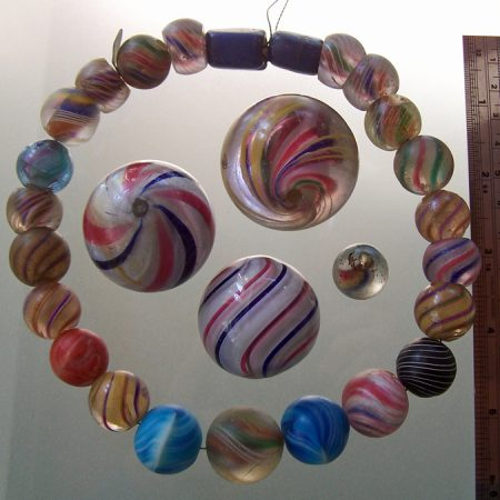 Beads – Germany