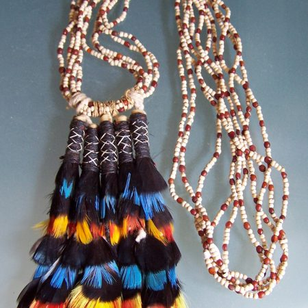 Necklace – Papua New Guinea