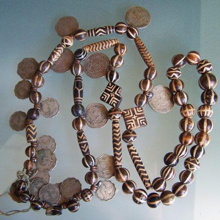 Beads – Burma