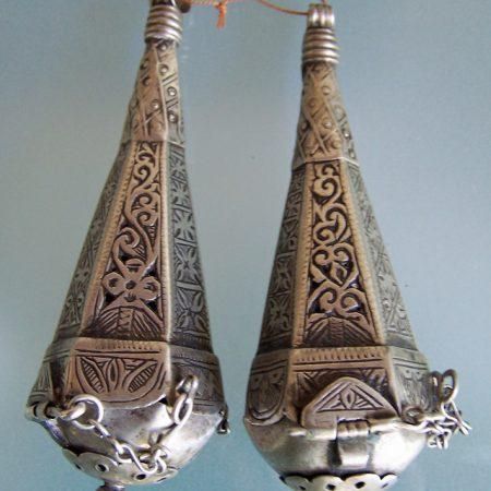 Amulets – Morocco