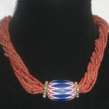 Necklace – Italy