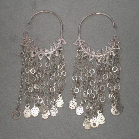 Earrings – Tunisia