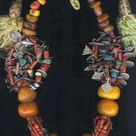 Necklace – North Africa