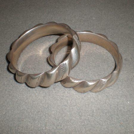 Bracelets – North Africa