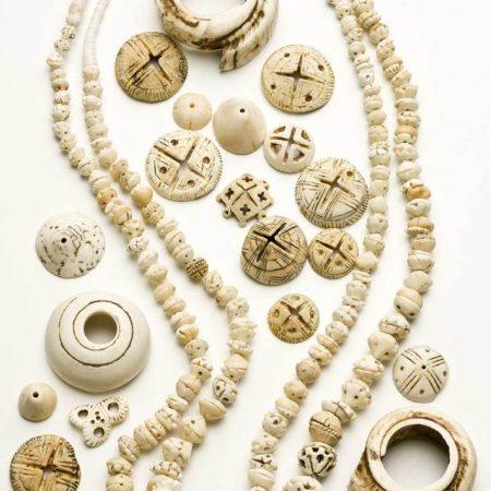 Beads – Mauritania