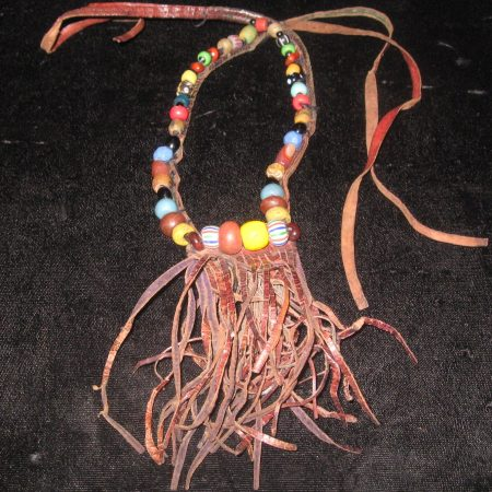 Necklace – Mauritania