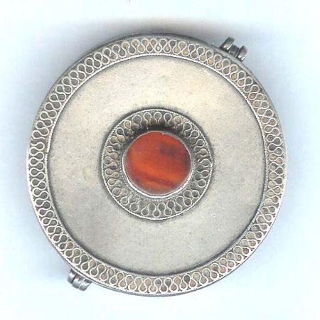 Amulet – Turkmenistan/Afghanistan