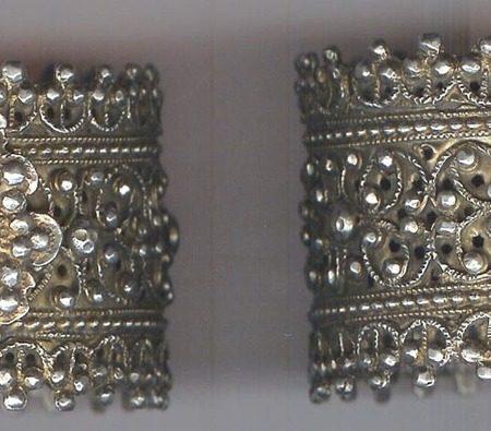 Cuffs – Yemen