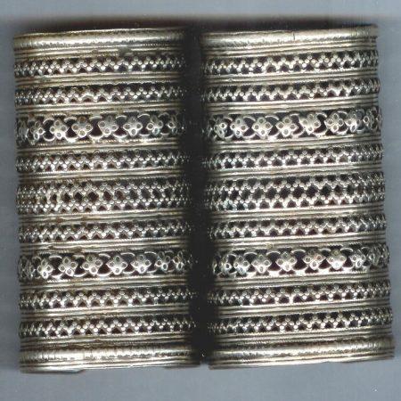 Cuffs – Afghanistan
