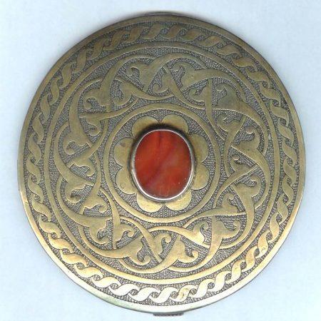 Amulet – Turkmenistan