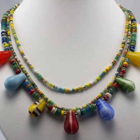 Necklace – Africa