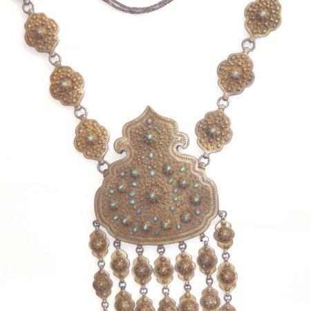 Necklace – Uzbekistan