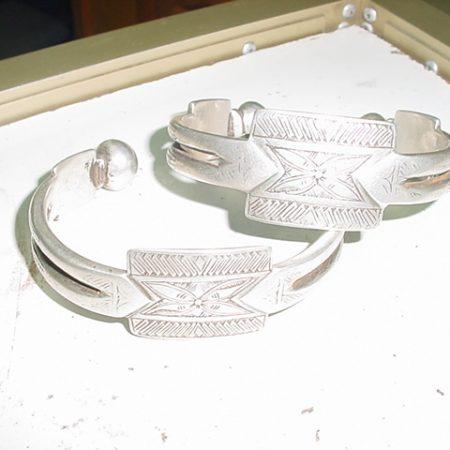 Bracelets – Western Sahara
